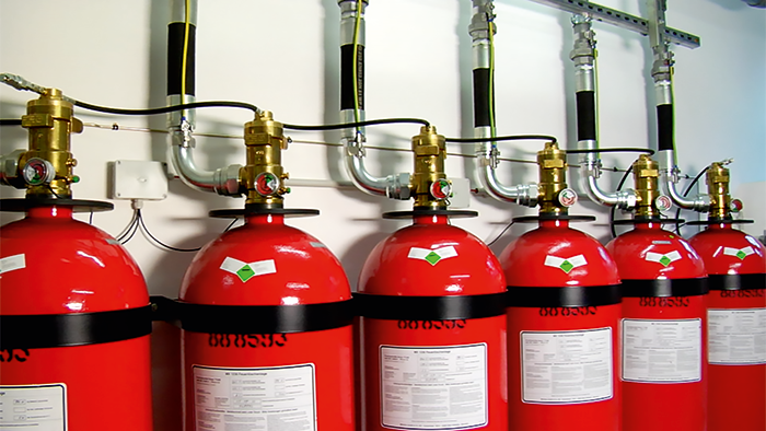 Environmental regulations are a key consideration in choosing fire suppression systems.
