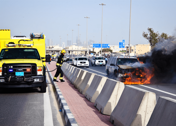 Qatar Tightens Response to Disasters and Major Emergencies