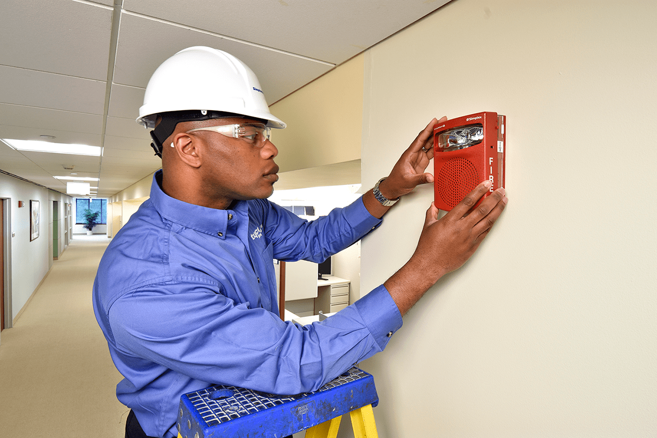 TYCO Introduces Fire Alarm Industry's First Addressable Speakers with Individual Device Control