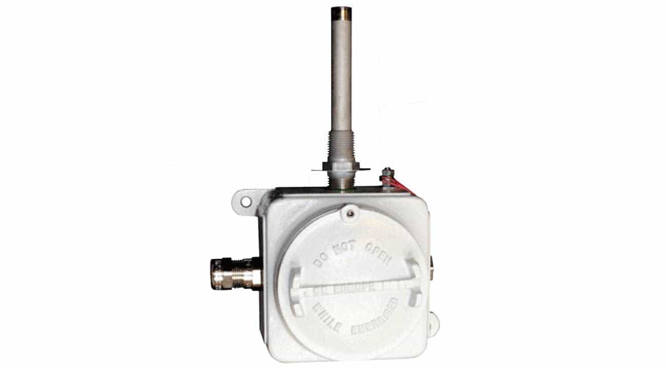 New range of explosion proof heat detectors from LGM Products