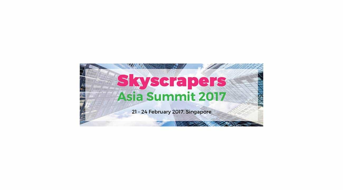 Skyscrapers Asia Summit 2017
