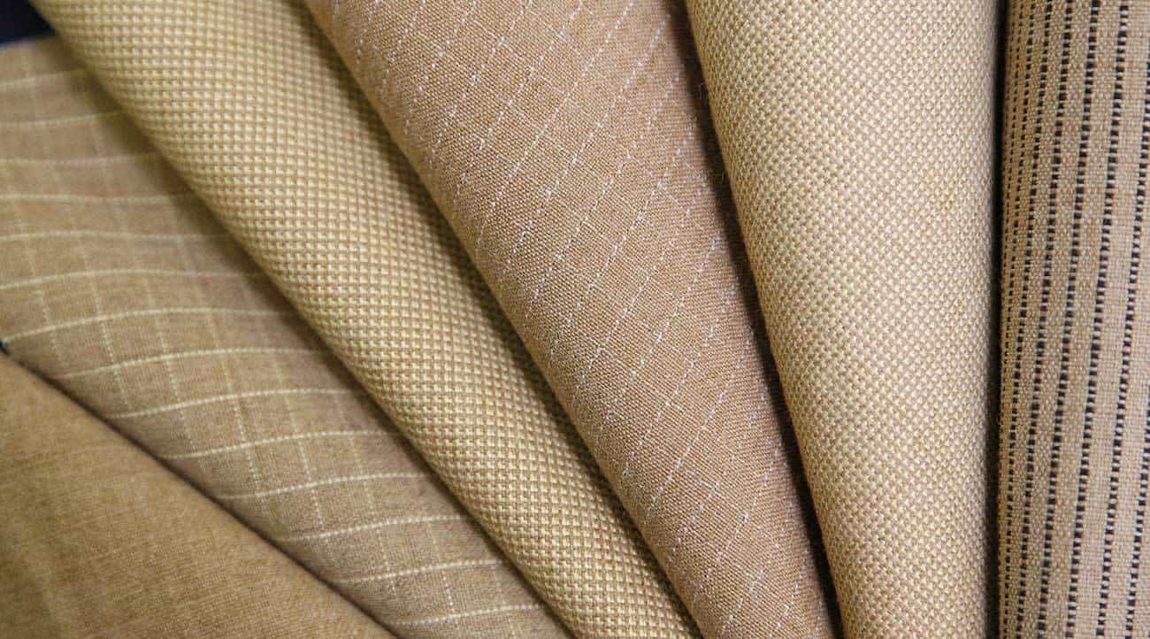 PBI has developed a wide range of performance fabrics to meet every need.