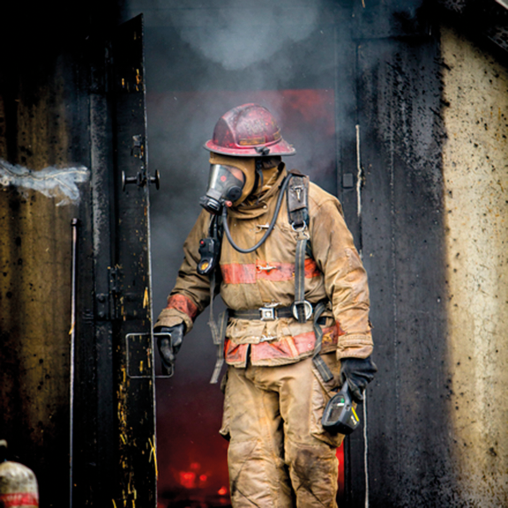 Increasingly, fire departments around the globe are looking at occupational exposure to carcinogens.