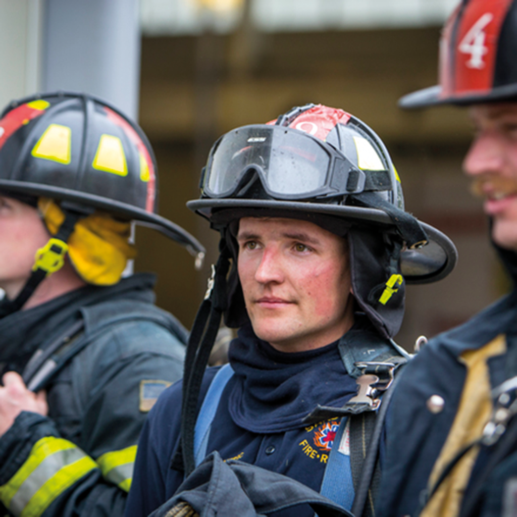 Capturing, sharing and analyzing fire incident data will only help the next generation of firefighters.