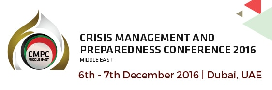 Crisis Management and Preparedness Conference 2016