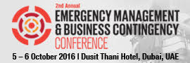 emergency management and business continuity conference